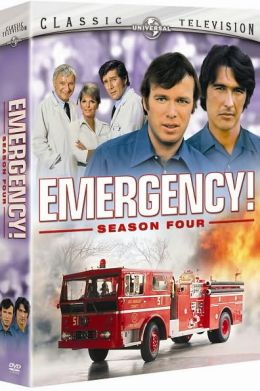 Emergency! - Season 4