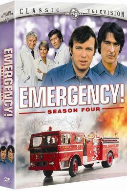 Emergency! - Season 4