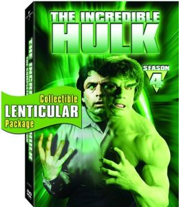 Incredible Hulk: Season 4
