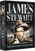 Video/DVD. Title: James Stewart - The Western Collection
