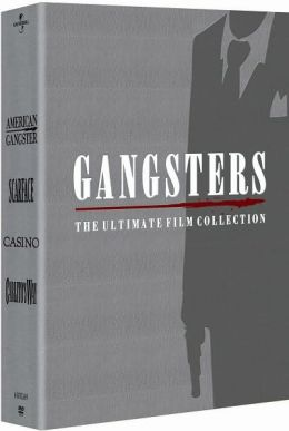 Gangster: the Ultimate Film Collection