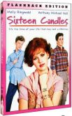 Video/DVD. Title: Sixteen Candles