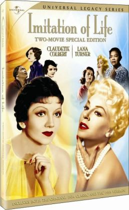 Imitation of Life: Two-Movie Special Edition