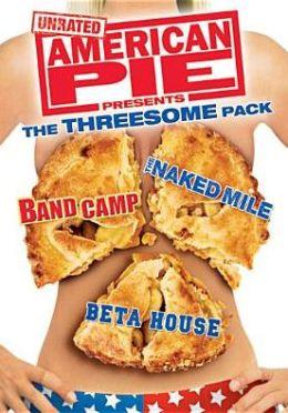 American Pie Presents: Stifler's 3-Movie Pack