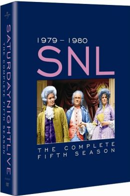 Saturday Night Live - Season 5