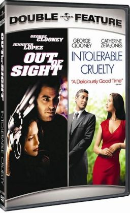Out of Sight / Intolerable Cruelty