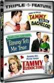 Video/DVD. Title: 'Tammy' Triple Feature