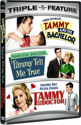 'Tammy' Triple Feature