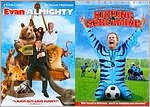 Evan Almighty/Kicking and Screaming