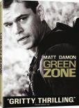 Video/DVD. Title: Green Zone