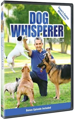 Dog Whisperer with Cesar Millan: Canine Makeovers