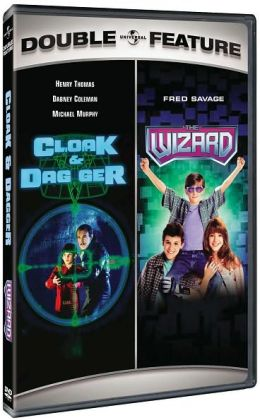 Cloak and Dagger /Wizard