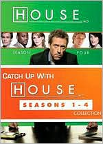 House: Seasons 1-4