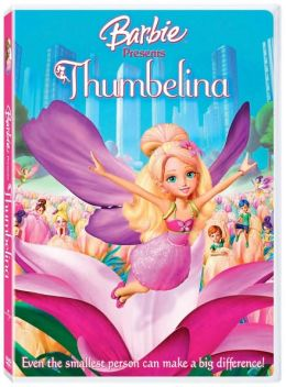 Barbie Presents - Thumbelina