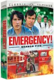 Video/DVD. Title: Emergency! - Season 5