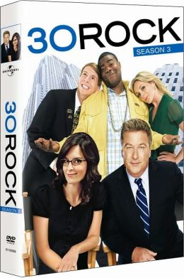 30 Rock - Season 3