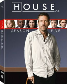 House, M.D. - Season 5
