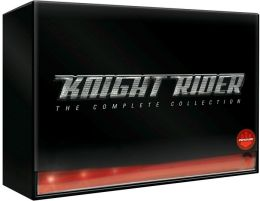 Knight Rider - Complete Series