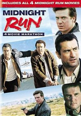 Midnight Run Movie Marathon