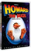 Video/DVD. Title: Howard the Duck