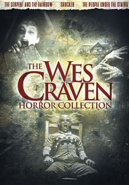 Wes Craven Horror Collection