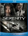 Video/DVD. Title: Serenity