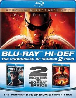 Chronicles of Riddick/Pitch Black