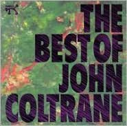The Best of John Coltrane [Pablo]