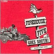 The Firehouse Five Plus Two Goes South