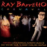 Carnaval (Latino!/Pachanga with Barretto)