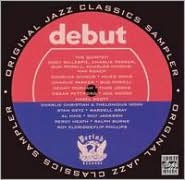 The Debut/Period: Original Jazz Classics Sampler
