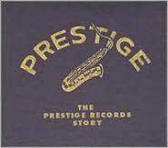 The Prestige Records Story