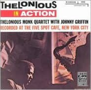 Thelonious in Action: Recorded at the Five Spot Cafe