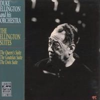 The Ellington Suites: The Queen's Suite/The Goutelas Suite/The Uwis Suite