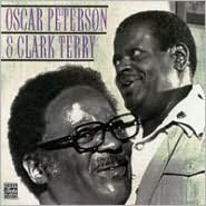 Oscar Peterson And Clark Terry
