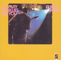 I'll Play the Blues for You [1972]