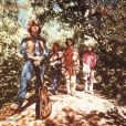 CD Cover Image. Title: Green River [LP], Artist: Creedence Clearwater Revival