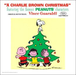 Charlie Brown Christmas (Vince Guaraldi)