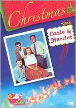 Christmas With Ozzie and Harriet