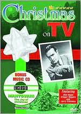 Bob Hope: Christmas on TV