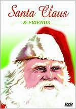 Santa Claus & Friends