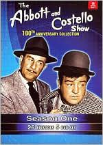 Abbott and Costello Show: 100th Anniversary Collec