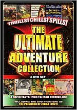 Ultimate Adventure Collection