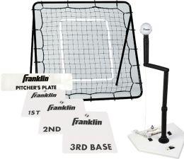 MLB Return, Tee, & Base Set