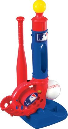 Franklin MLB 3 Strkes Pitching Machine