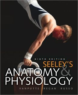 Connect Plus with LearnSmart 2 Semester Access Card for Seeley's Anatomy & Physiology
