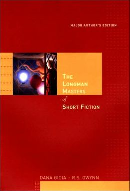 The Longman Masters of Short Fiction