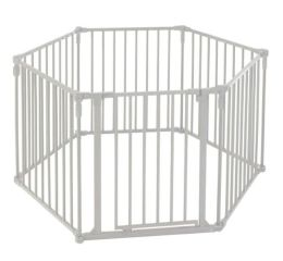 Northstates Superyard 3 N 1 Metal Gate