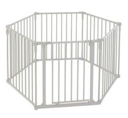 Northstates Superyard 3 N 1 Metal Gate