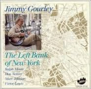 The Left Bank of New York